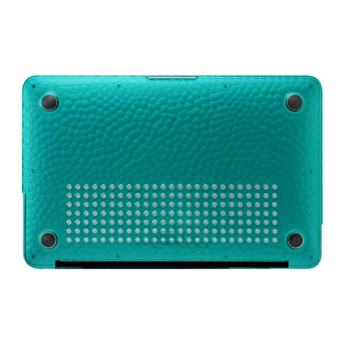 "Incase Hammered Hardshell Case for 13"" MacBook Air - Tropic Blue"