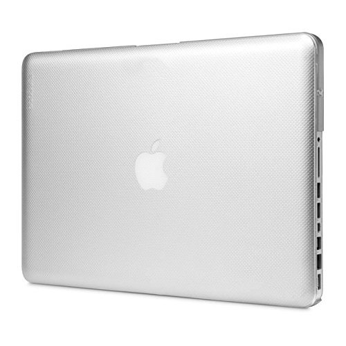 "Incase Hardshell Case for 13"" MacBook Pro - Clear"