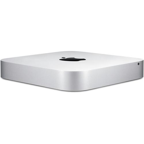 Apple® Mac mini 4GB RAM / 500GB Hard Drive
