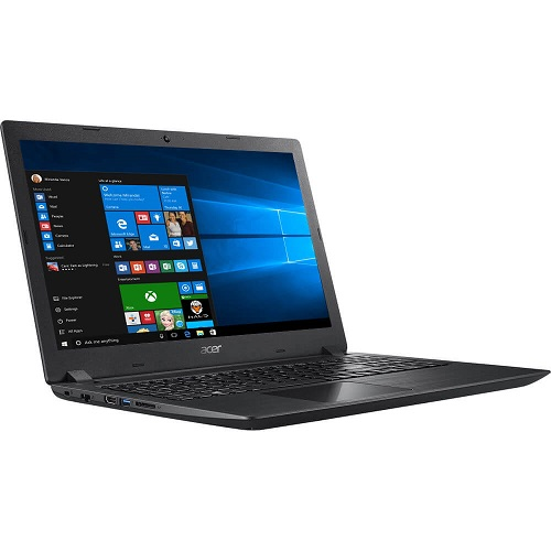 "Acer Aspire 3 A315/21/92FX Notebook 15.6"" / 12GB RAM / 1TB HDD - Black"