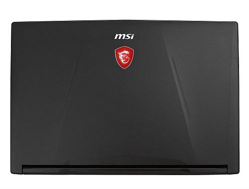 """MSI GL738RD/201 Gaming Laptop 17.3"""" / 8GB RAM / 1TB HDD - Black"""