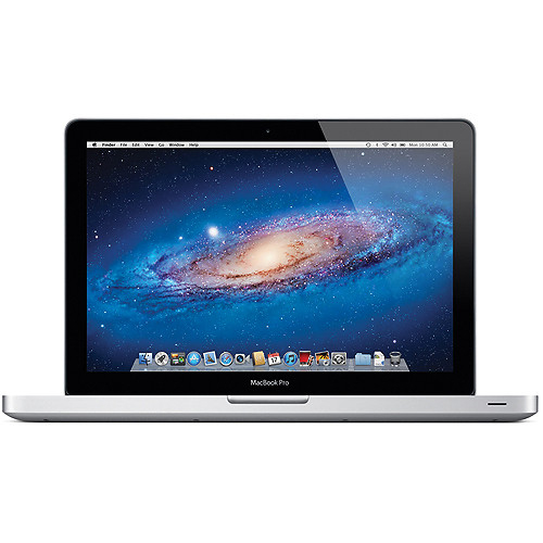 Apple 13.3-inch MacBook Pro Notebook Computer -  MD101LL/A