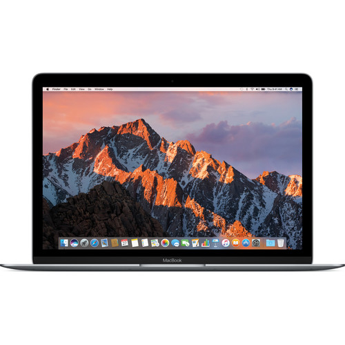 Apple® MacBook 12