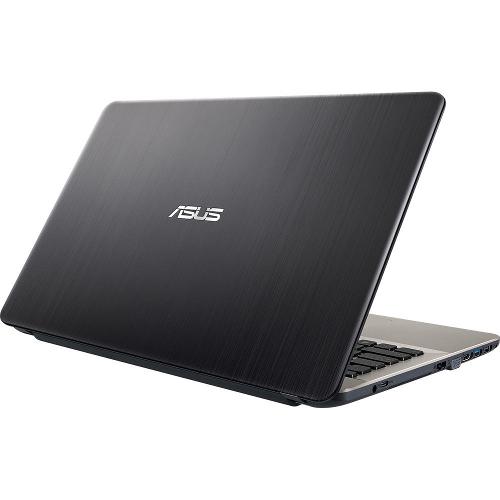 "Asus R Series R541UA-RB51T Touchscreen Notebook 15.6"" / 8GB RAM / 1TB HDD - Black"