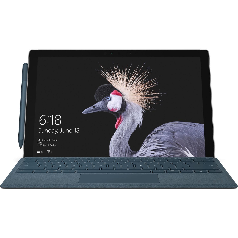UPC 889842294910 product image for Microsoft KJR0001 Surface Pro Tablet 12.3