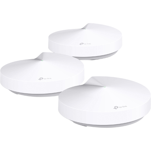 TP-Link DecoM5 AC1300 MU-MIMO Dual-Band Whole Home Wi-Fi System (3-Pack) - White
