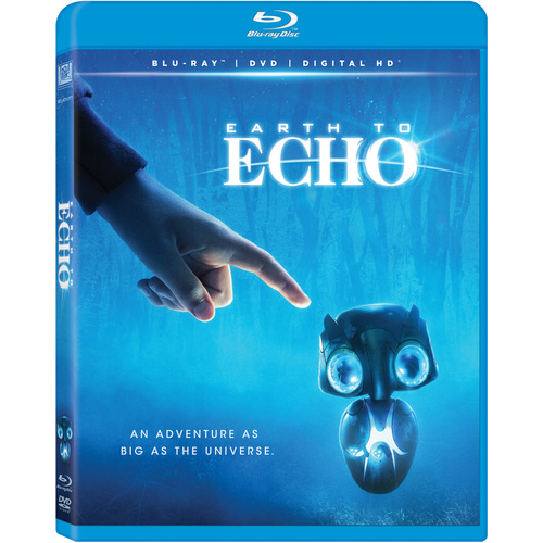Earth To Echo - Blu-ray + DVD + Digital Copy 36F-G30-FOXBR2291851