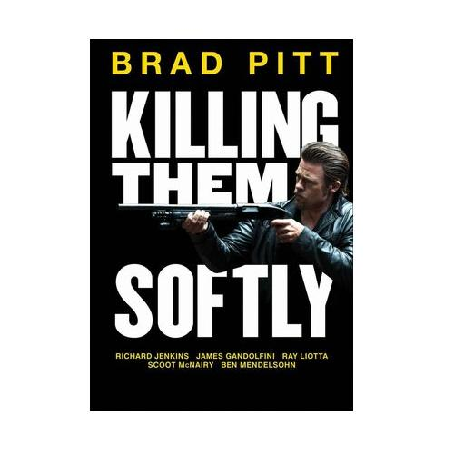 Killing Them Softly - DVD 36A-G30-ANBDWC24753D