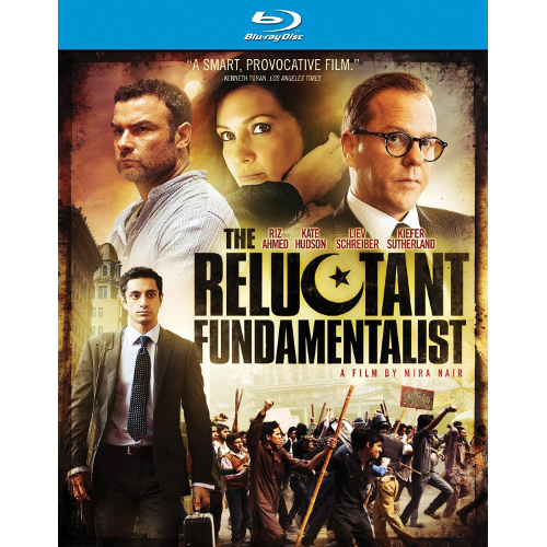 The Reluctant Fundamentalist - Blu-ray 36A-G30-MPIBRIFC1910
