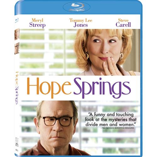 Hope Springs - Blu-ray 36C-G30-COLBR40800