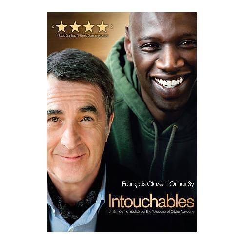 Intouchables - DVD 36C-G30-COLD41376D