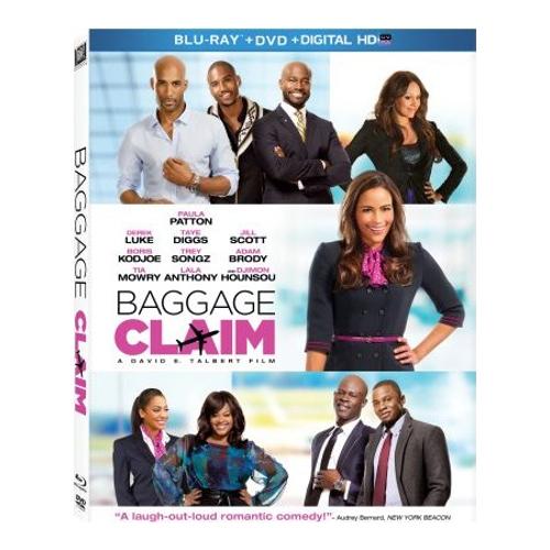 Baggage Claim - DVD + Digital + Blu-Ray 36C-G30-FOXBR2288673