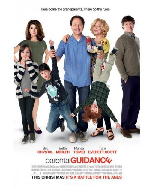 Parental Guidance - DVD 36C-G30-FOXD2279988D