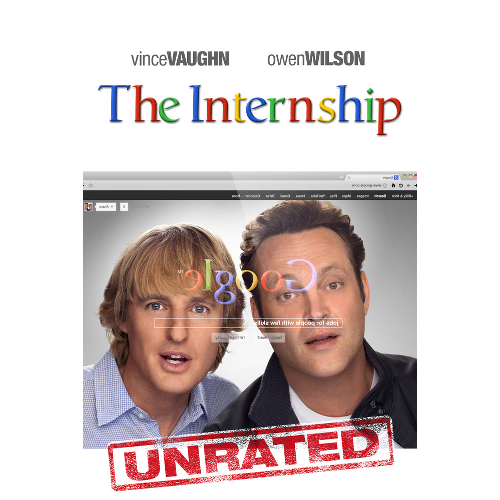 The Internship - DVD 36C-G30-FOXD2286801