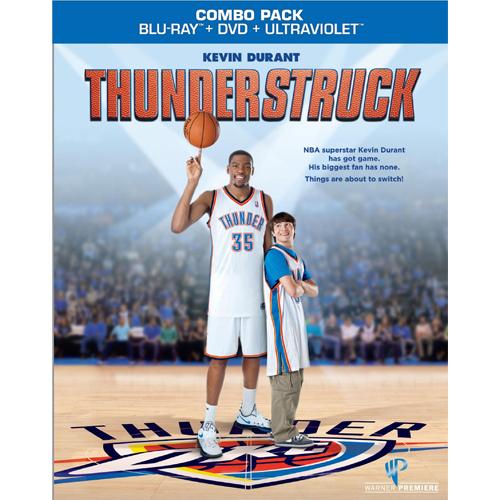 Thunderstruck- Blu-ray + DVD 36C-G30-WARBR333833