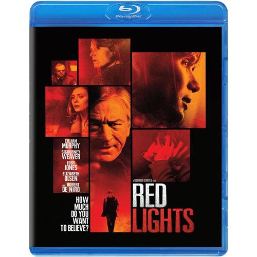 Red Lights - Blu-ray 36D-G30-FLPBRME13666