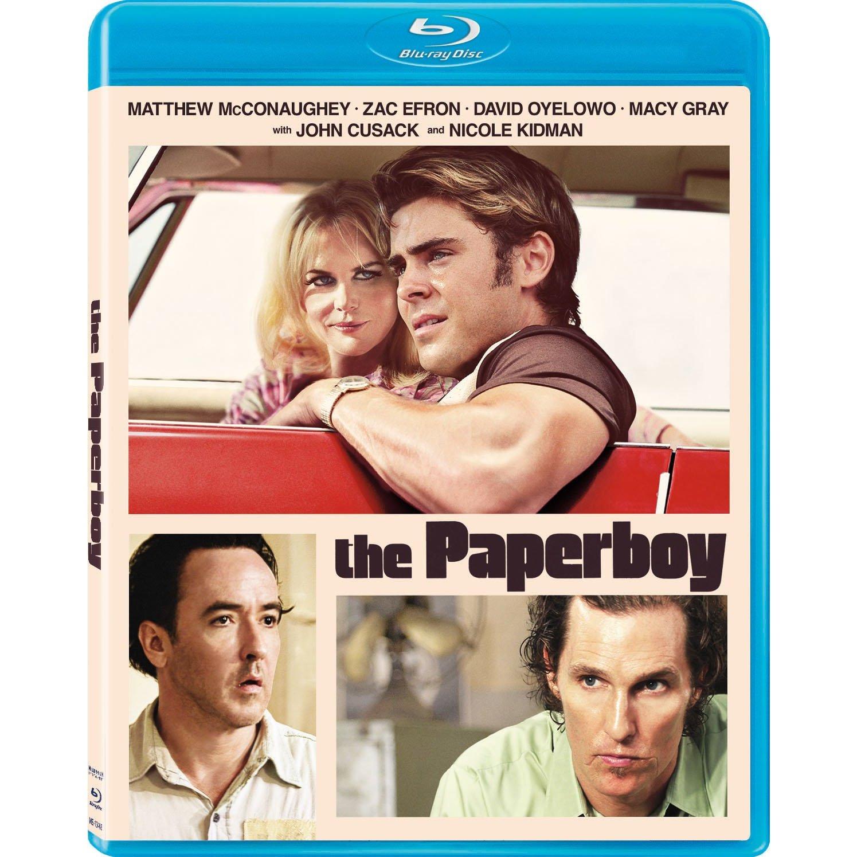 The Paperboy - Blu-ray 36D-G30-FLPBRME13696