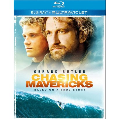Chasing Mavericks - Blu-ray 36D-G30-FOXBR2282793