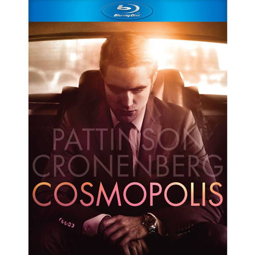 Cosmopolis - Blu-ray 36D-G30-KCHBREOE7377