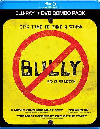Bully - Blu-ray + DVD / Widescreen 36J-G30-ANBBR59887
