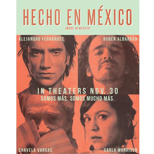 Hecho en Mexico - DVD 36J-G30-LGEDSP42885