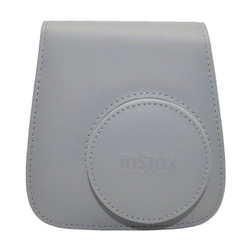 Fujifilm Instax Mini 9 Groovy Camera Case - Smoky White
