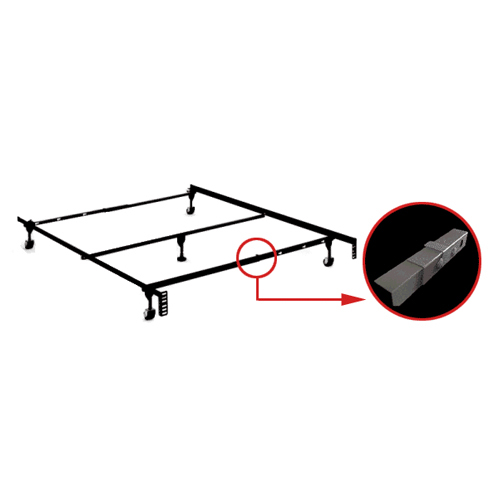 Hollywood Adjustable Bed Frame (Twin / Full)