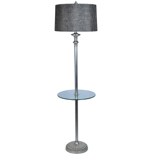 "Crestview Chase 62"" Floor Lamp"
