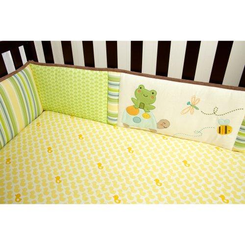 Carter's Pond Collection Crib Bumper 46B-J42-4085002