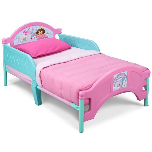 Delta Children Dora Toddler Bed 46C-G56-BB87145DO