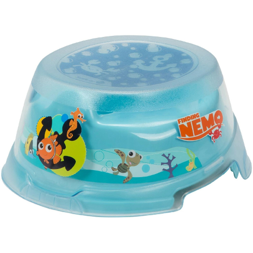Enjoyable Upc 884392586423 Disney Nemo 2 In 1 Compact Potty Seat Alphanode Cool Chair Designs And Ideas Alphanodeonline