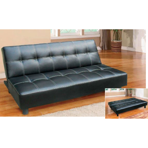 Sofa Click Clack - Black