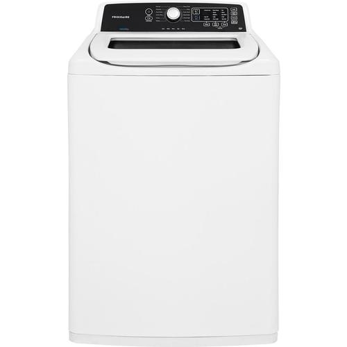 Frigidaire FFTW4120SW 4.1 Cu. Ft. Top Load Washers - White 52B-695-FFTW4120SW