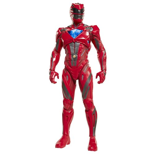 "Power Ranger Movie 20"""" Red Ranger Action Figure"" 12K-D37-02580"