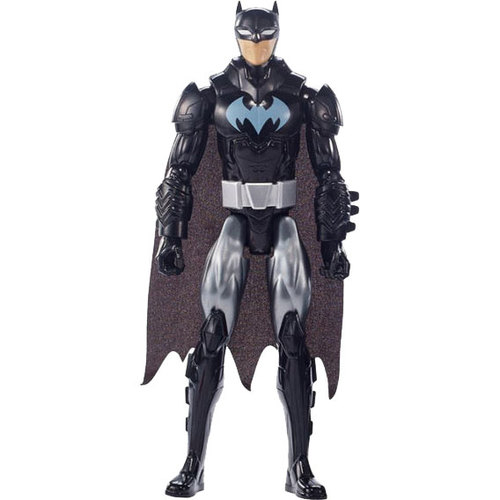 Justice League 12-inch Batman Figure And Transforming Vehicle 12K-766-FBR10