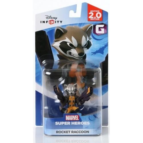 Disney Infinity: Marvel Super Heroes 2.0 Edition - Rocket Racoon 08A-G58-02578