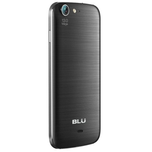 Blu Life One L120 / 16GB / 1.2 GHz Cell Phone (Unlocked) - Grey