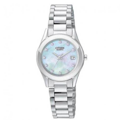 Citizen Women's Watch - Silver