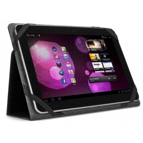 "iLuv Universal Folio Case for 9""-10"" Tablets - Black"