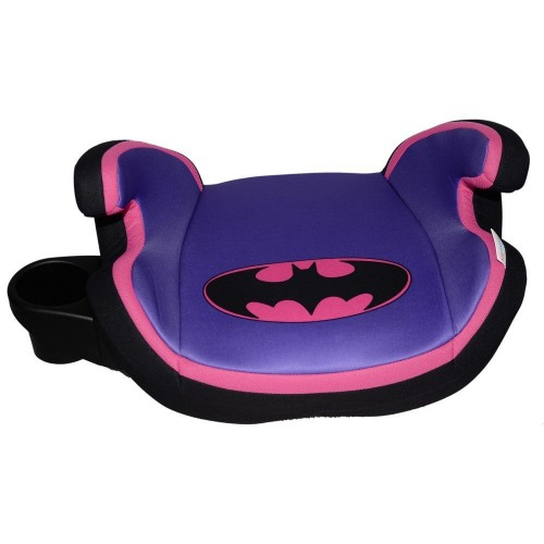 Kids Embrace Batgirl Deluxe No Back Booster Seat 46R-Q94-40100BG
