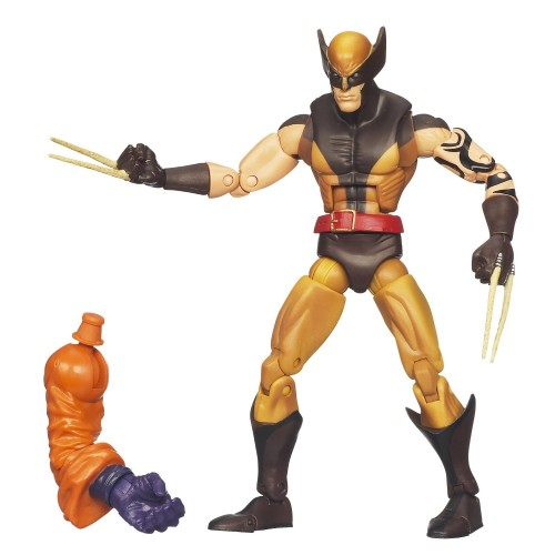 Hasbro Marvel Legends Action Figure Assortment 12K-857-29288