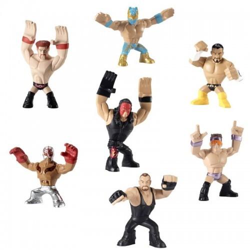 Mattel WWE Rumblers Singles - Assortment 12K-766-Y0613