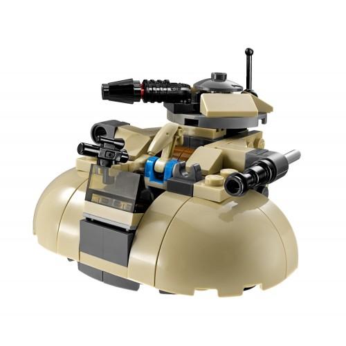 Lego Star Wars AAT 12L-P67-75029