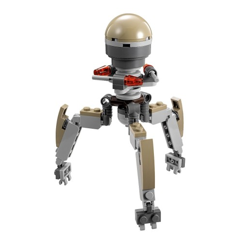 Lego Star Wars Utapau Troopers 12L-P67-75036