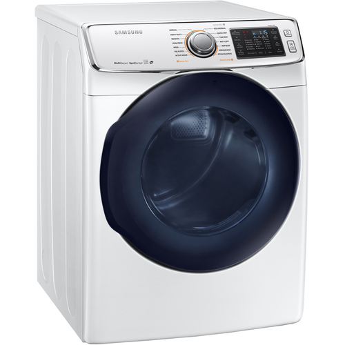 Samsung WF50K7500AW 5.0 cu. ft. Add Wash Front Load Washer - White 52B-863-WF50K7500AW