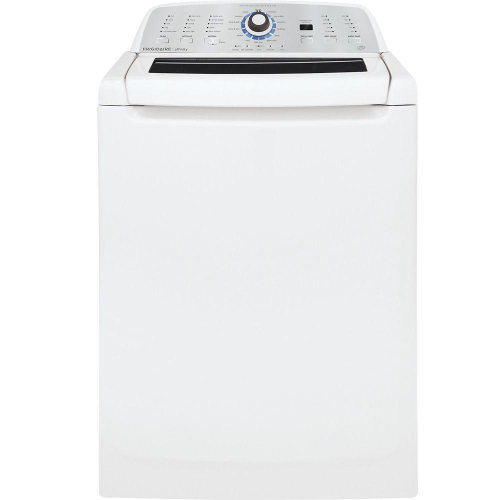 Frigidaire Affinity FAHE4045QW 3.4 cu. ft. Top Load Washer - White 52B-695-FAHE4045QW