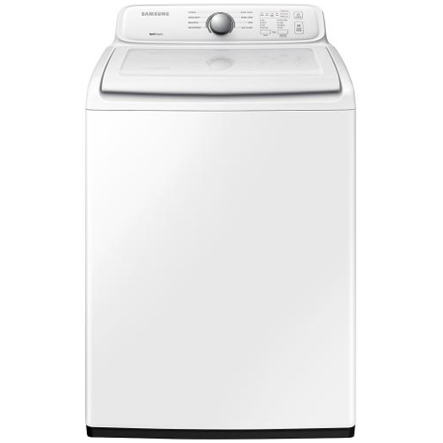 Samsung WA40J3000AW 4.0 cu. ft. Top Load Washer - White 52B-863-WA40J3000AW
