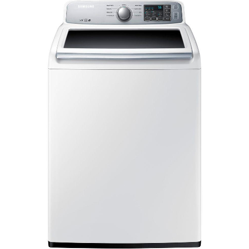 Samsung WA45H7000AW 4.5 cu. ft. Top Load Washer with VRT - White 52B-863-WA45H7000AW