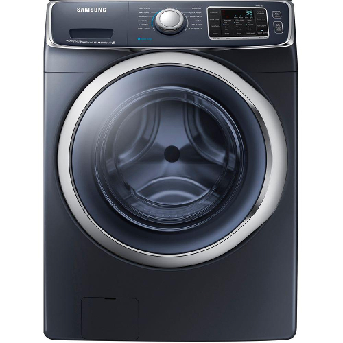 Samsung WF45H6300AG 4.5 cu. ft. Front Load Washer with SuperSpeed - Onyx 52B-863-WF45H6300AG.