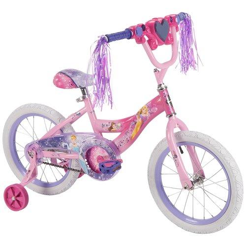 "Huffy 16"""" Disney Princess Bike with Magic Mirror - Multi"" 12B-796-21977"